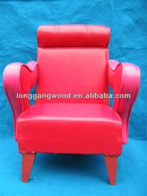 kids leather sofa,kids sofa chair,children pink leather sofa