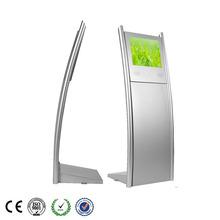 17 Inch Floor-standing Advertising Kiosk LCD Monitor Indoor(VP170D-2)
