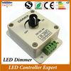 CE&ROHS 12v pwm dimmer/led power dali /led dimmer controller timer