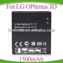 for LG Optimus 3D mobile phone battery