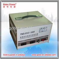 Sell Stabilizer AC voltage regulator ( stavol) 500VA