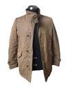 mens casual cotton jacket