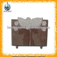 Bird Sculpture Design Headstone