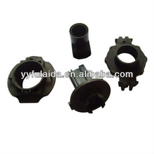 Customized PP/PC/ABS plastic parts