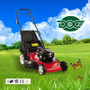 22inch B&S 190cc self-propelled gasoline lawn mower(4 inch 1)