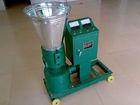 Best price Mini Sawdust Pellet/Coconut Husk Granulator Machine