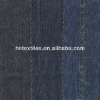 (UN88615) New york wholesale 100% cotton slub effect jeans childrens denim fabric price