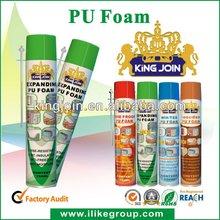 750ml High Density Spray Foam