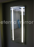 Electric Mirror LED Back-lit UL Listed