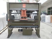 Atom hydraulic travelling head cutting press machine