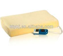vibrating massage pillow