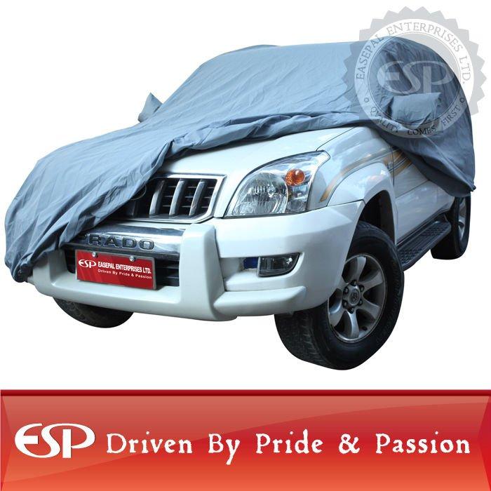 #65562 Premium SUV Cover