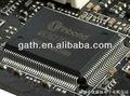 Ic w90n740cdg micro - controlador 32-bit arm7tdmi - ic base micro - controlador