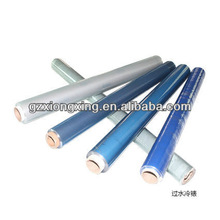 hot sale and factory 2012 pvc film rolls for bag