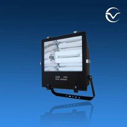 Modern floor lamp/Italy design flood lamp us and china automatic light sensor aluminum flood lamp