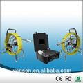 Caliente tubo de inspección de soldadura con DVR de grabación