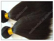 Cheap!!! fashion italian yaki virgin Indian hair
