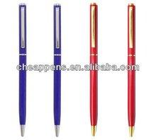 twist mechanism metal pen