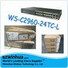 Cheap Cisco Switches WS-C2960-24TC-L Price Comparison