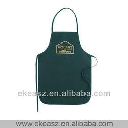 100% cotton kids kitchen apron