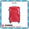 Y20064 yellow transformer girls travel luggage in various colors