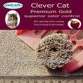 Inteligente pequeño gato bentonita arena para gatos olor superior control_apple