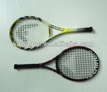 Custom Mini Aluminum tennis racket