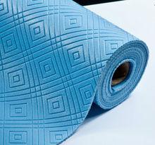 Soft texture anti slip mat, non slip pad