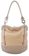 pu hobo bag korean style for girls 2013 collection