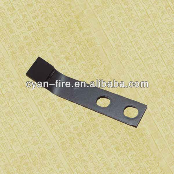 Heidelberg spare part, KORD gripper finger HE2404 for offset press
