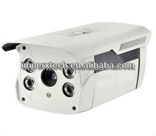 Waterproof 720P Digital Camera With Motion Detection