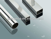 BEST Price Stainless steel pipe/tube