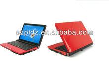 On sale!10.2'' CPU:Intel Atom D2500 OS: Win7 Ram and 2GB HDD 320GB China Mini Note book