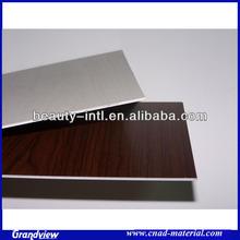 PVC form board wall decorative