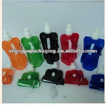 FDA Certificate Collapsible Water Bottle Supplier In China
