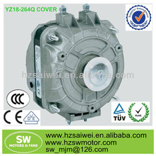 YZ25-40 AC Electrical Shaded Pole Fan Motor Shaded Pole Motor