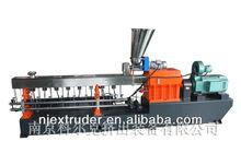 Calcium carbonate filling masterbatch granulator/Twin screw plastic extrusion manchinery