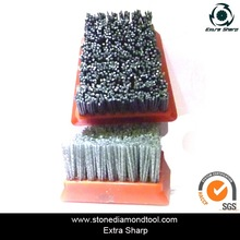 Frankfurt Diamond Abrasive Brush for Stone