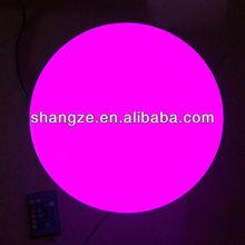 Waterproof Hanging LED Ball Light