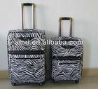 LG-204 ANIMAL PATTERN MAT/ Travel Luggage / royal trolley luggage