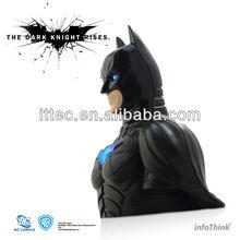 Superhero BatMan Action Figure Toy with USB Flash Disk 16GB