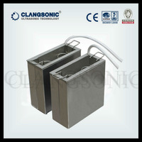 ultrasonic hydrophone transducer high power cleaner lab