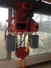 KIXIO heavy load electric hoist