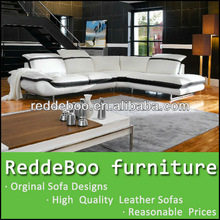 The New style indian wooden sofa design