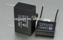 CBB61 Metallized Polypropylene Film Capacitor
