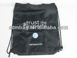 Sublimation Drawstring Bag 170T Polyester Bag