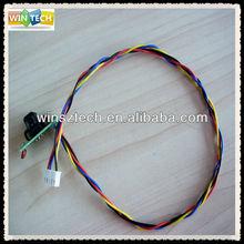 Qualified flexible sensor wire harness assemblies,hot sale