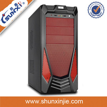 Full Tower Computer Gaming Case