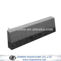 granite parking curb stone