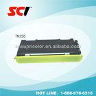 TN350/TN2000/TN2025/TN2050/TN2075/TN25J compatible toner cartridge